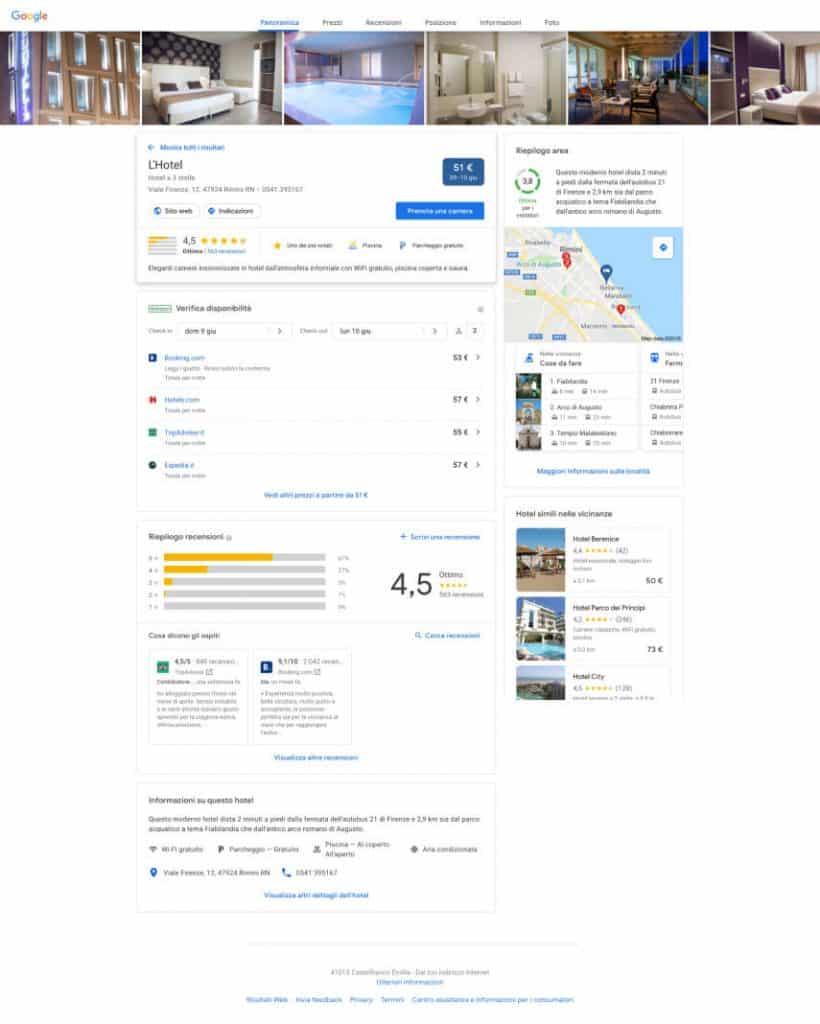 google-travel-hotel