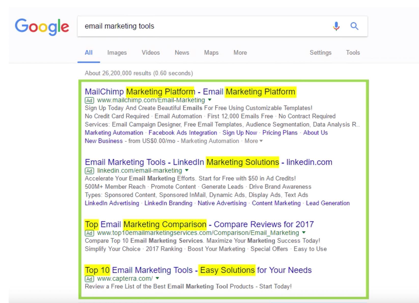 tecniche-seo-google-ads