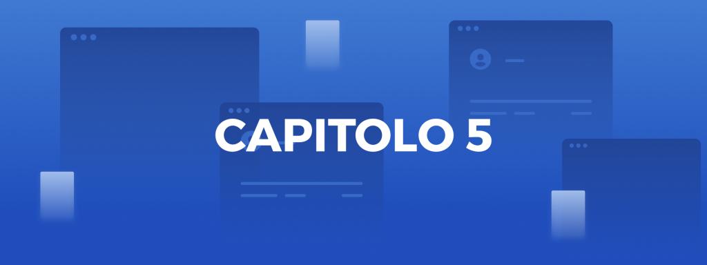Guida Facebook Ads - Capitolo 5